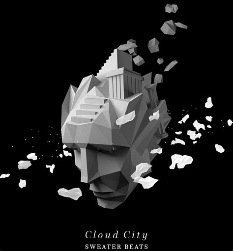 Sweater Trap City sweater beats cloud city exclusive free ep