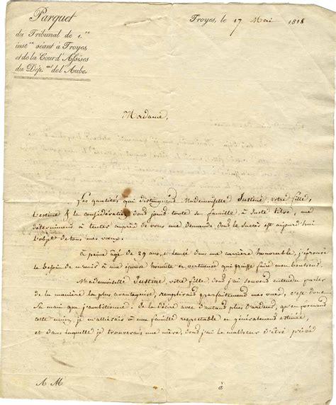Demande De Mariage En Lettre Les Cahiers De Ba N 176 1 Souvenirs De Famille