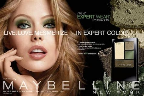 Mascara Maybeline New Series 17 best images about fashion ads on ralph