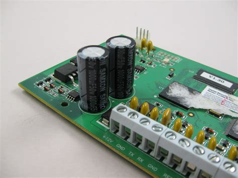 failing capacitors in power supply a day of minor repairs pmb nz rcbeacon
