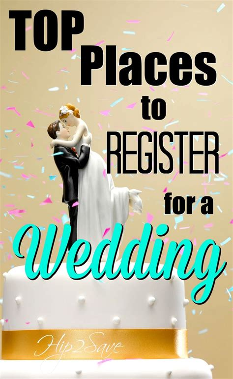 wedding registry places top places to register for a wedding weddings wedding