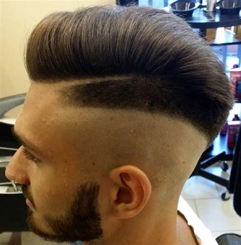 mohawk hairstyles ll eaving hair at back of 60 awe inspiring mohawk fohawk fade hairstyles for men