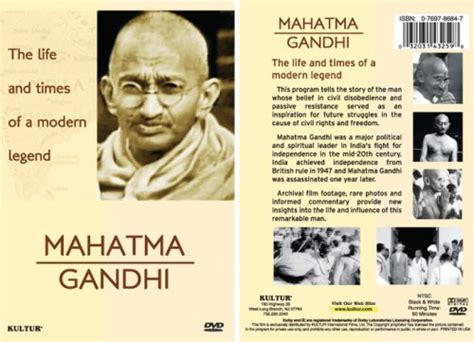 biography of mahatma gandhi movie mahatma gandhi pilgrim of peace 2005 full english movie