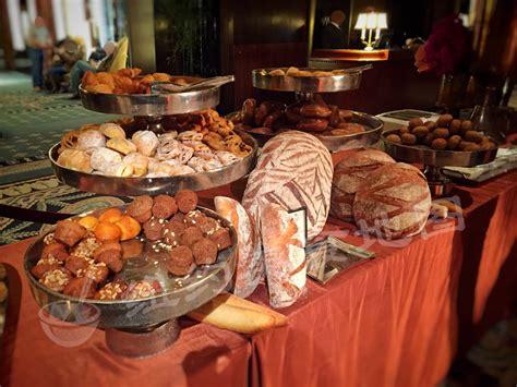 walldorf brunch waldorf astoria brunch 纽约美食地图 纽约高级brunch 纽约自助 自助餐 buffet 习近平