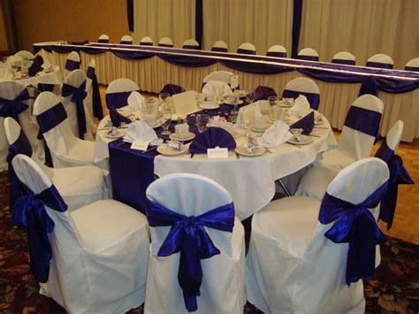 Chair Covers & Sashes   Noretas Decor Inc