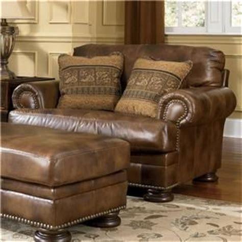 leather couches ashleys leather sofa  ashley