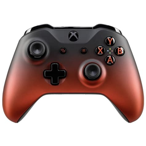 Microsoft Xbox Controller microsoft xbox one controller volcano shadow gaming controllers photopoint