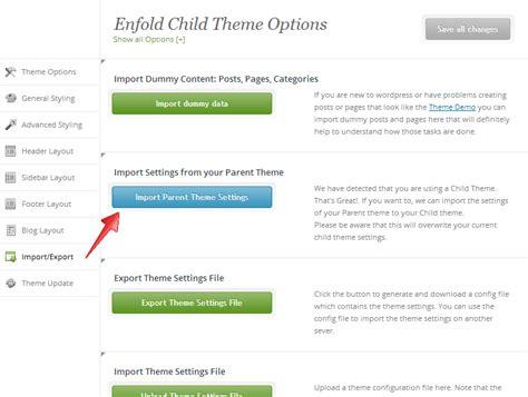 enfold theme quick css not working comfortable wordpress parent theme ideas exle resume
