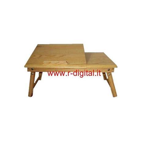 tavolo per letto tavolo da letto per notebook in legno con cassetto porta
