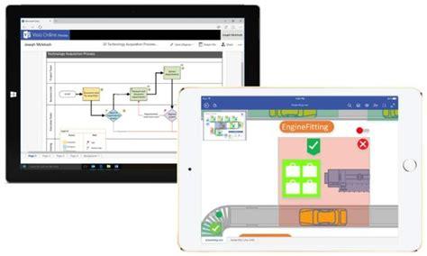 visio para mac microsoft presenta visio para ios y web appsusernet