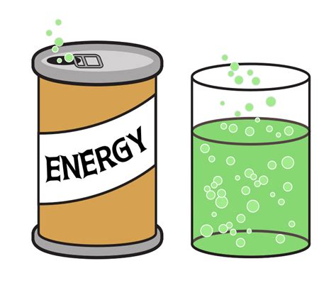 energy drink png clipart energy drink fizzing