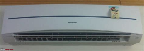Ac Panasonic panasonic inverter air conditioner timer light blinking