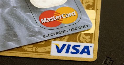 Visa Gift Card Declined - mastercard posts earnings of 7 27 a share vs 6 94 estimate