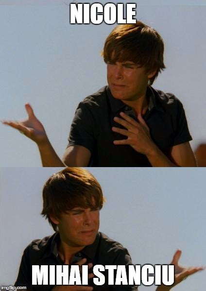 Zac Efron Meme - image tagged in zac efron indeciso imgflip