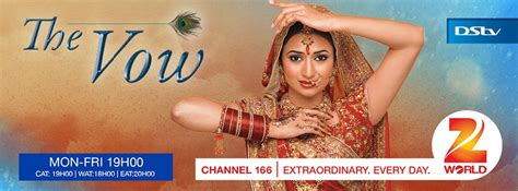 the vow the vow zee world 04 08 apr bharat finds the tape that