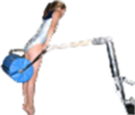 kip swing kip trainer adjustable straps gymnastics