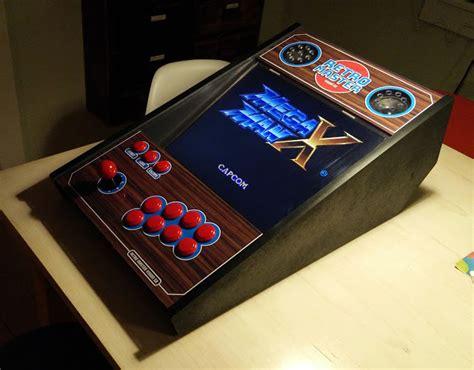 Arcade In A Box Retro Console With Media Center Pc by Retro Master Vision Gx Retropie Forum
