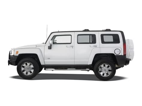 2009 hummer h3 reviews and rating motor trend autos post