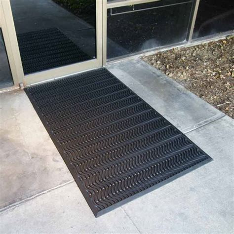 ultra scraper commercial doormat