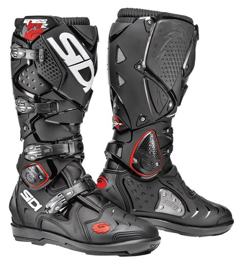 sidi motocross boots review sidi crossfire 2 srs boots revzilla
