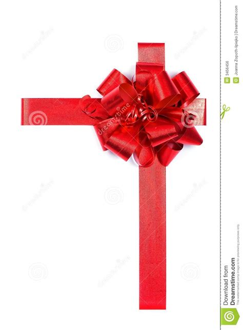 present with bow royalty free stock image image 3456456