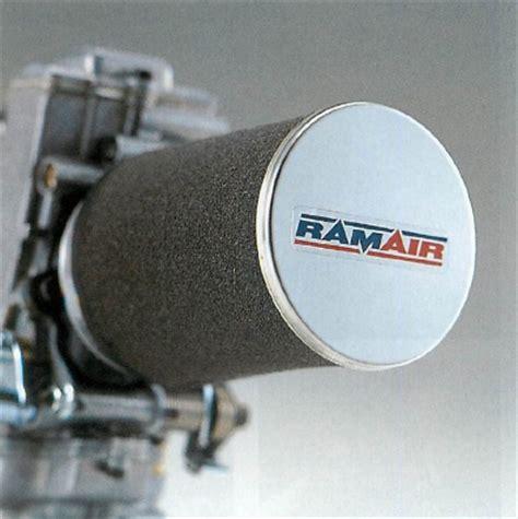Filter Air Yamaha Oh 200 ramair air filter mc series yamaha tw200 ebay