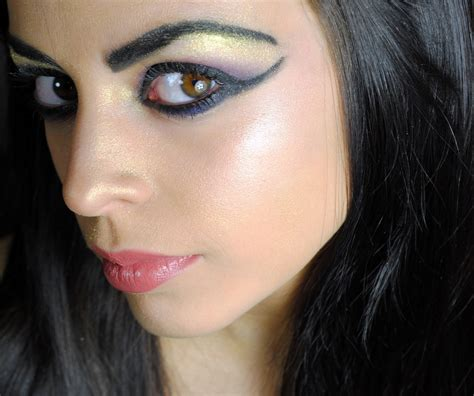 tutorial makeup egypt 301 moved permanently