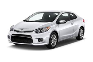 Kia Forte Coupe 2016 Kia Forte Koup Reviews And Rating Motor Trend