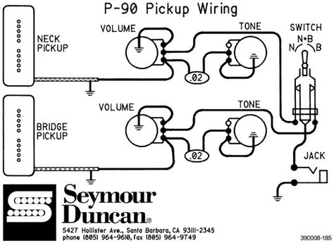 p 90 schematics gibsons vintage guitars circuit diagram and guitars