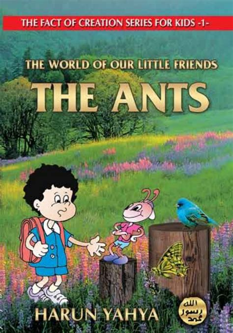 The World Of Our Friends The Ants the world of our friends ants