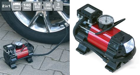 Lu Led R15 kompressor 12v 140 watt dino kraftpaket