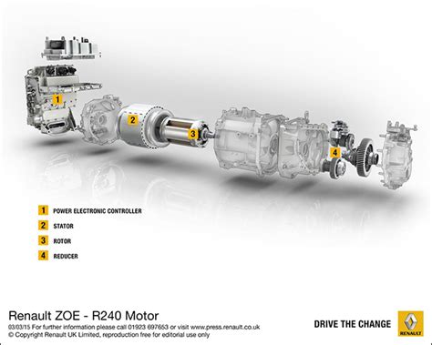 renault zoe engine charged evs improved motor and controller gives renault