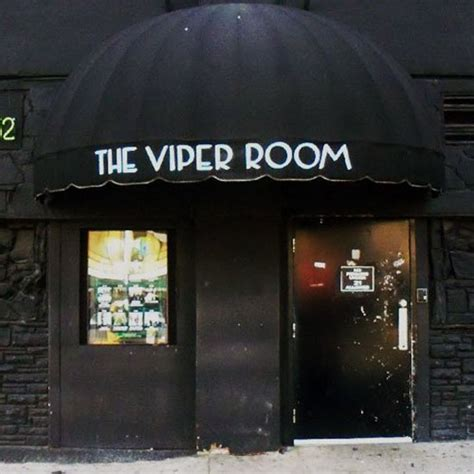 Viper Room California by Excavating The Viper Room Early History Of One Of The