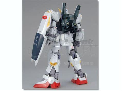 Mg Mk Ii Aeug Bandai 1 100 mg rx 178 gundam mk ii aeug prototype limited by