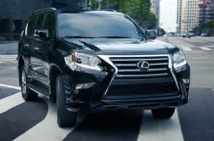 2016 Lexus Suv Price 2016 Lexus Gx 460 Review Price Release Date Redesign