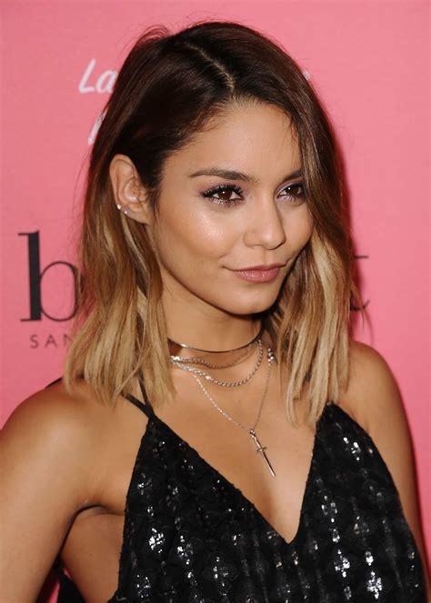 hairstyles pictures videos breaking news breaking hair news vanessa hudgens goes red celebuzz