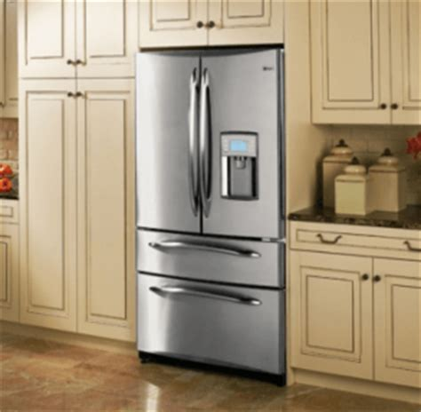 Kitchen Cabinet Clearance by The 6 Best Counter Depth Refrigerators Under 4000