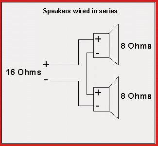 resistor in parallel with speaker resistor in parallel speaker 28 images sound balance improvement speaker wiring my avr