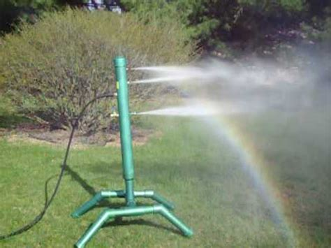Diy Patio Mister Aqua Misters High Pressure Water Mister Youtube