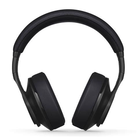 Headphone Beats Executive Black هدفون نویز کنسلینگ بیتس beats executive black