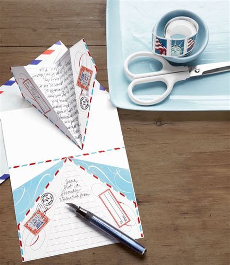 paper airplane valentines paper airplane notes free printable pagemarker co uk