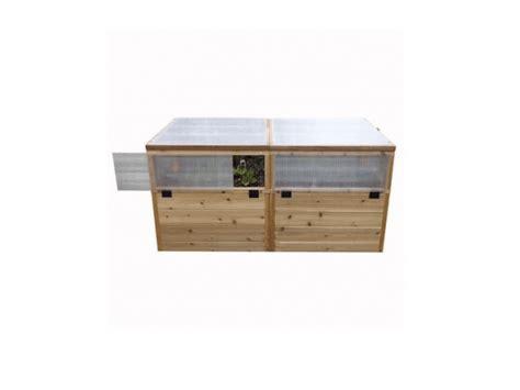 raised garden bed  greenhouse kit