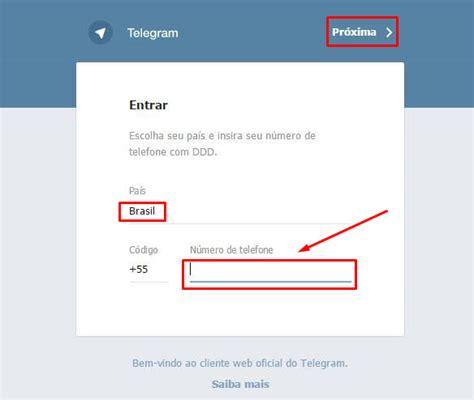 telegram web telegram web como usar saiba aqui telegram web