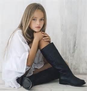 La plus belle petite fille du monde quot fait pol 233 mique