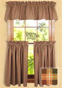 Photos of Country Valances