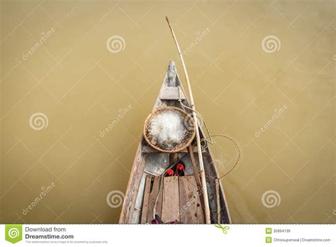 old boat equipment old fishing boat and equipment stock image image 35894139