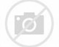 Black and White Cartoon Bunny Crying