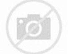 Black and White Cartoon Bunny Crying