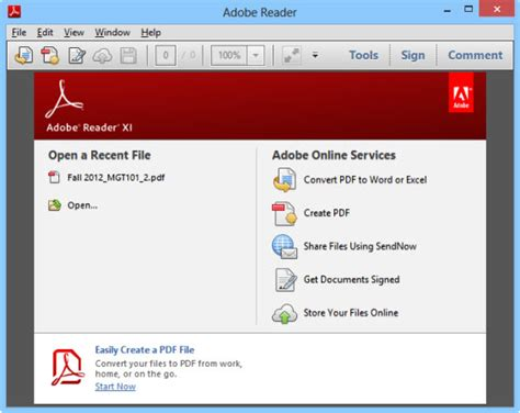 offline adobe reader free download download adobe reader 11 0 01 offline installers