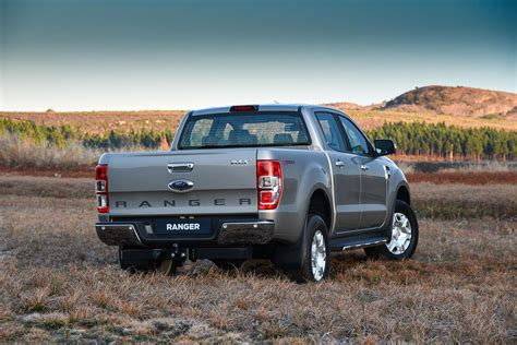 the look at newest ford ranger autos post